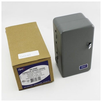 Supco Commercial Defrost Timer Paragon 8145-00 S814500 40 AMP 2 HP 120 Volts 60 Hz