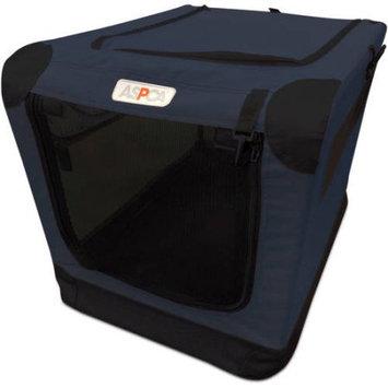 ASPCA Portable Soft Pet Crate - Large