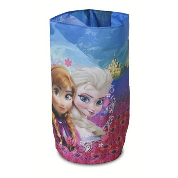 Idea Nuova Disney Frozen Foldable Canvas Storage Bin - Multi-Colored