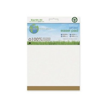 BVCFL1218207 - MasterVision Earth Easel Pad