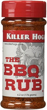 Old World Spices Killer Hogs The BBQ Rub