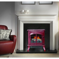 Shanghai Huangzhou Industry Co.,ltd Electric Stove Heater, 17.5
