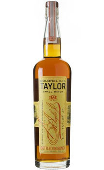 E.H. Taylor Small Batch Bourbon
