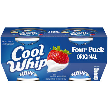 Cool Whip Original Whipped Topping Frozen