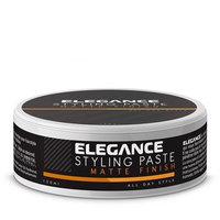 Elegance Hair Styling Paste - Matte Finish