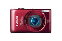 Canon 5688B001 PowerShot ELPH 510 HS Red 12.1MP Digital Camera
