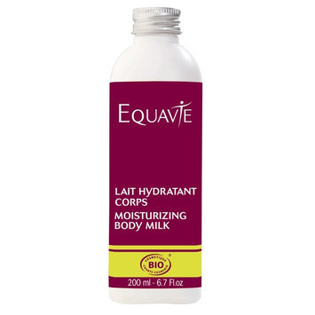 EquaVie Moisturizing Body Milk
