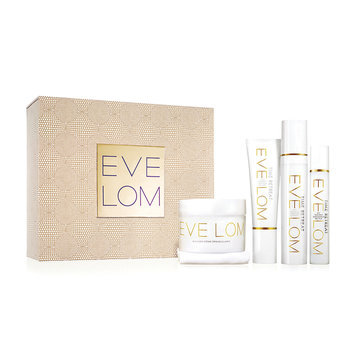 Eve Lom Limited Edition The Restorative Ritual Set ($410 Value)