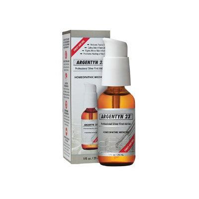 Allergy Research Group Argentyn 23 First Aid Gel 1 oz