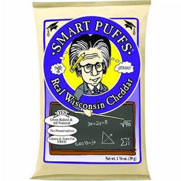 Pirate Brands SMART PUFFS, (Pack of 24)