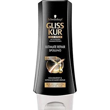 Gliss Kur Ultimate Repair Conditioner 6.76 fl oz