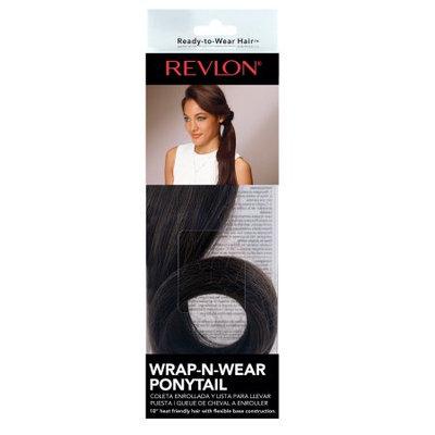 Revlon Wrap-N-Wear Ponytail