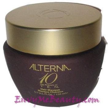 Alterna The Science of Ten Hair Masque Unisex, 5.1 Ounce