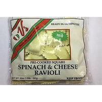 Campobello Foods Inc Vs V's Spinach & Cheese Ravioli