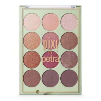Pixi Eye Reflections Shadow Palette Mixed Metals - 0.48oz