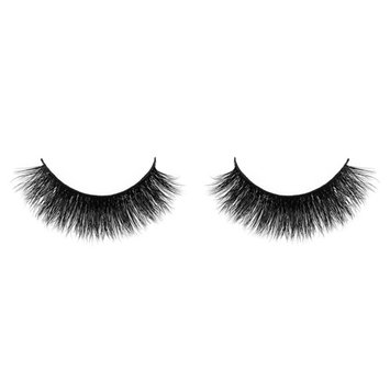 Lucine lashes 100% Mink 3D False Eyelashes, Cruelty Free, Premium Quality Reusable Lashes - Liliana