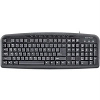 Gear Head Windows Media Pro USB Keyboard