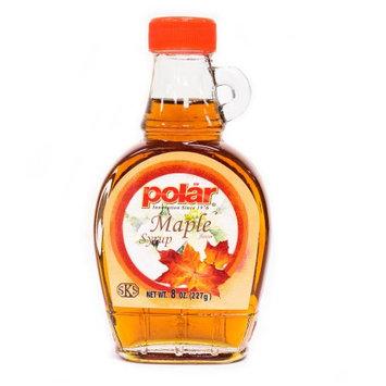 MW Polar Maple Syrup 8oz.