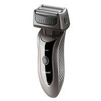 3 Heads Electronic Rechargeable Shaver Triple Blade Electric Shaving Razors Men Face Care 3D Floating