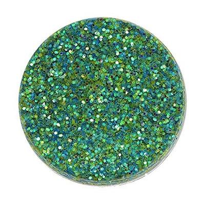 Medium Aquamarine Glitter #188 From Royal Care Cosmetics