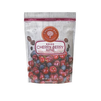 Cherry Bay Orchards Dried Cherry Berry Blend 6 oz