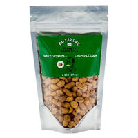 Basse Nuts Nutsterz Sweet Chipotle Peanuts (6.24oz.) Chipotle Peppers, Pampering & Peppering You With Sweet Pepper Delight!