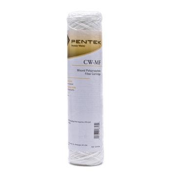 (Package Of 6) Pentek CW-MF String-Wound Water Filters (9-7/8