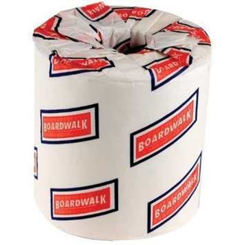 Boardwalk Paper 088-6180 500 2Ply 4.5X3.0 Toilettissue