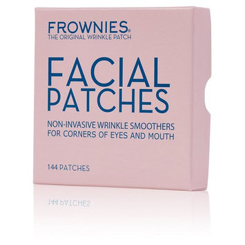 Frownies Corners of Eyes and Mouth (NEW PINK BOX) 144 patches