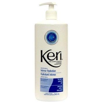 Keri Lotion Original Intense Hydration Softly Scented 900 Ml []