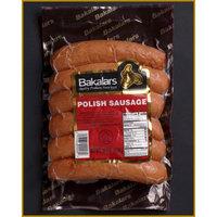 Bakalars Sausage Bakalars Polish Sausage 14 Oz