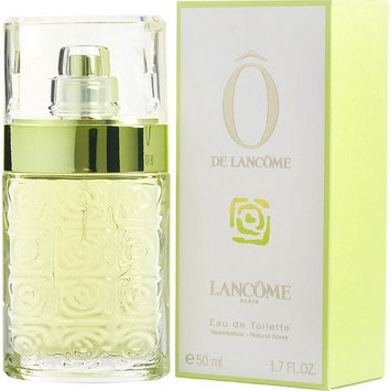 O DE LANCOME by Lancome EDT SPRAY 1.7 OZ for WOMEN ---(Package Of 5)