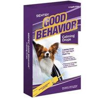 SENTRY Good Behavior Calming Drops [Options : 6 count]
