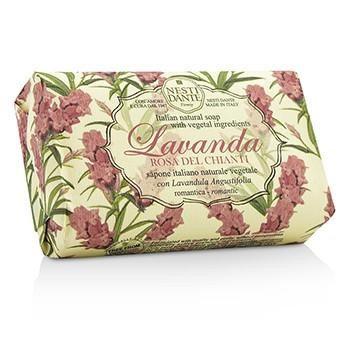 Nesti Dante Lavanda Rosa del Chianti Soap 150g