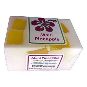 Maui Organics Hawaiian Bath and Body Confetti Soap