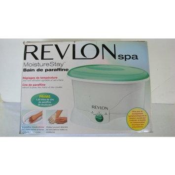 Revlon Moisture Stay Paraffin Bath