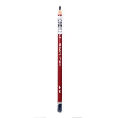 Derwent Pastel Pencils indigo, P360 [pack of 6]