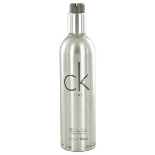 CK ONE by Calvin Klein Body Lotion/ Skin Moisturizer 8.5 oz for Women