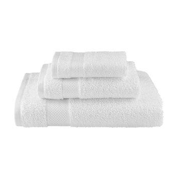 Colormate Ring Spun Cotton Bath Towels Hand Towels or Washcloths [Dimensions : Bath Towel 30x52in. | Hand Towel 16x26in. | Washcloth 13x13in.; Pattern : Solid; Item Type : Bath towel]