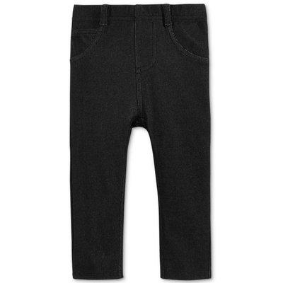 Hooded Windbreaker, Bows Tunic & Denim Leggings, Baby Girls, Created for Macy's