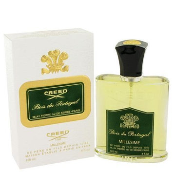 Creed 483181 Bois Du Portugal by Creed Millesime Eau De Parfum Spray 4 oz