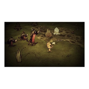 505 Games Don't Starve Playstation 4 [PS4]