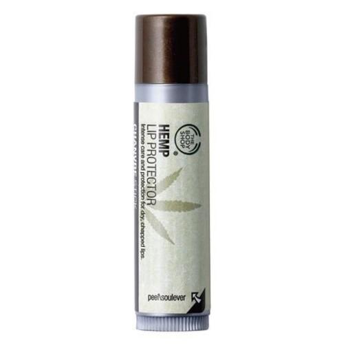 The Body Shop Body Shop Hemp Lip Conditioner