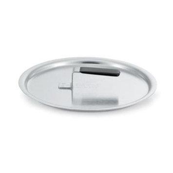 Vollrath Wear Ever 67561 Flat Aluminum Pot / Pan Cover with Torogard Handle 17 1/8