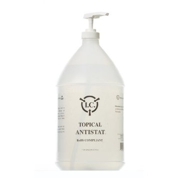 Gallon R&R Lotion IC Topical Antistat