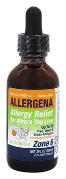 Progena Meditrend Allergena GTW (Zone 6) 2oz