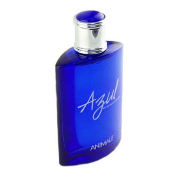 Animale Azul By Animale Parfumes For Men. Eau De Toilette Spray 3.4 Ounce