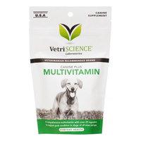 VetriScience, Canine Plus MultiVitamin