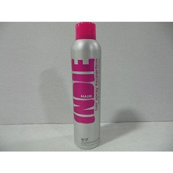 Indie Hair Hair Spray Superfirm, 9.1 Fluid Ounce by Indie Hair