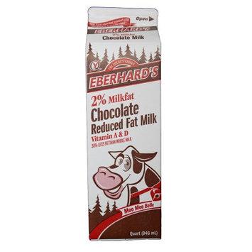 Eberhard's Dairy Eberhards Dairy Eberhard's Choc Milk